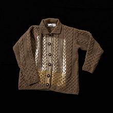 YUKI FUJISAWA 記憶の中のセーター