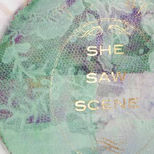 SHE SAW SCENE