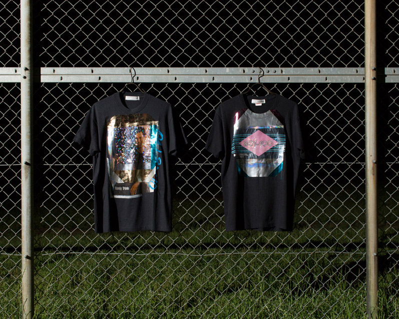 conceal Print T-shirts